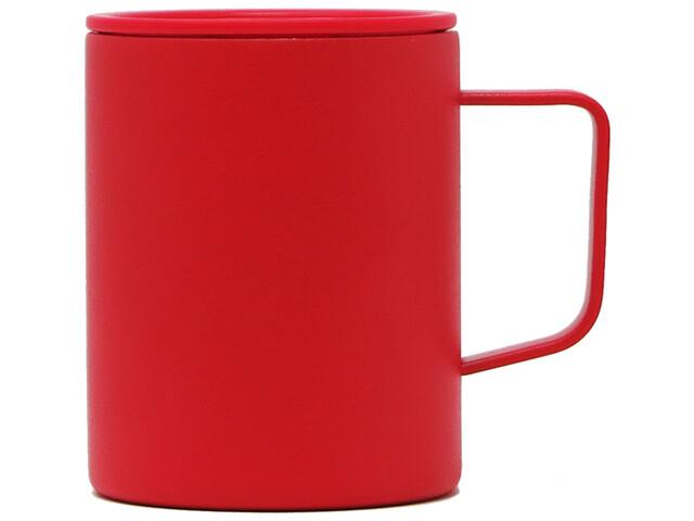 MIZU Camp Cup, rojo